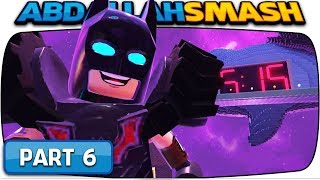 The LEGO Movie 2 Videogame - Part 6: The Ceremony!