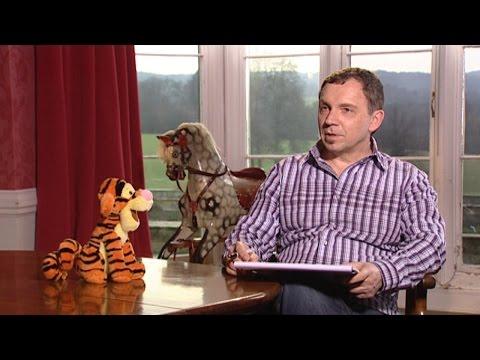 'Winnie the Pooh' Andreas Deja Interview