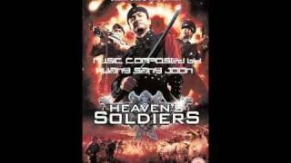 Hwang Sang Joon   Heavens Soldiers
