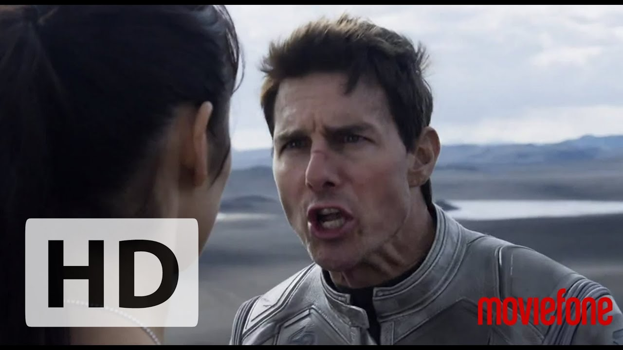 "Tom Cruise ""Oblivion"", Trailer 