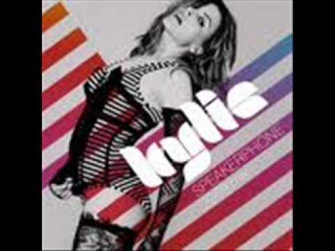 Kylie Minogue - 2 Hearts (Gaetan Remix)