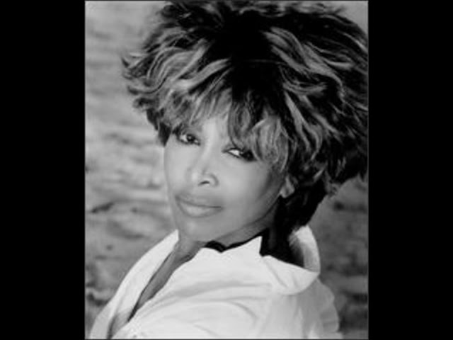 Tina Turner- Proud Mary