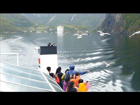 Flåm-Gudvangen Ferry