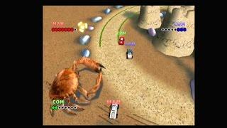 Micro Machines V4 ... (PS2)