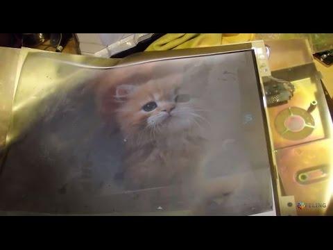 видео: Какую роль играет пленка поляризатор на ЖК мониторе или телевизоре lcd.