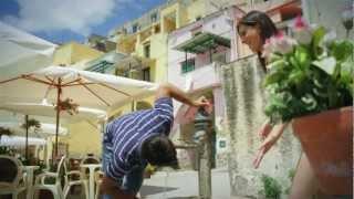 Benjamin Braxton feat. Carmella - Bahia (Official video)