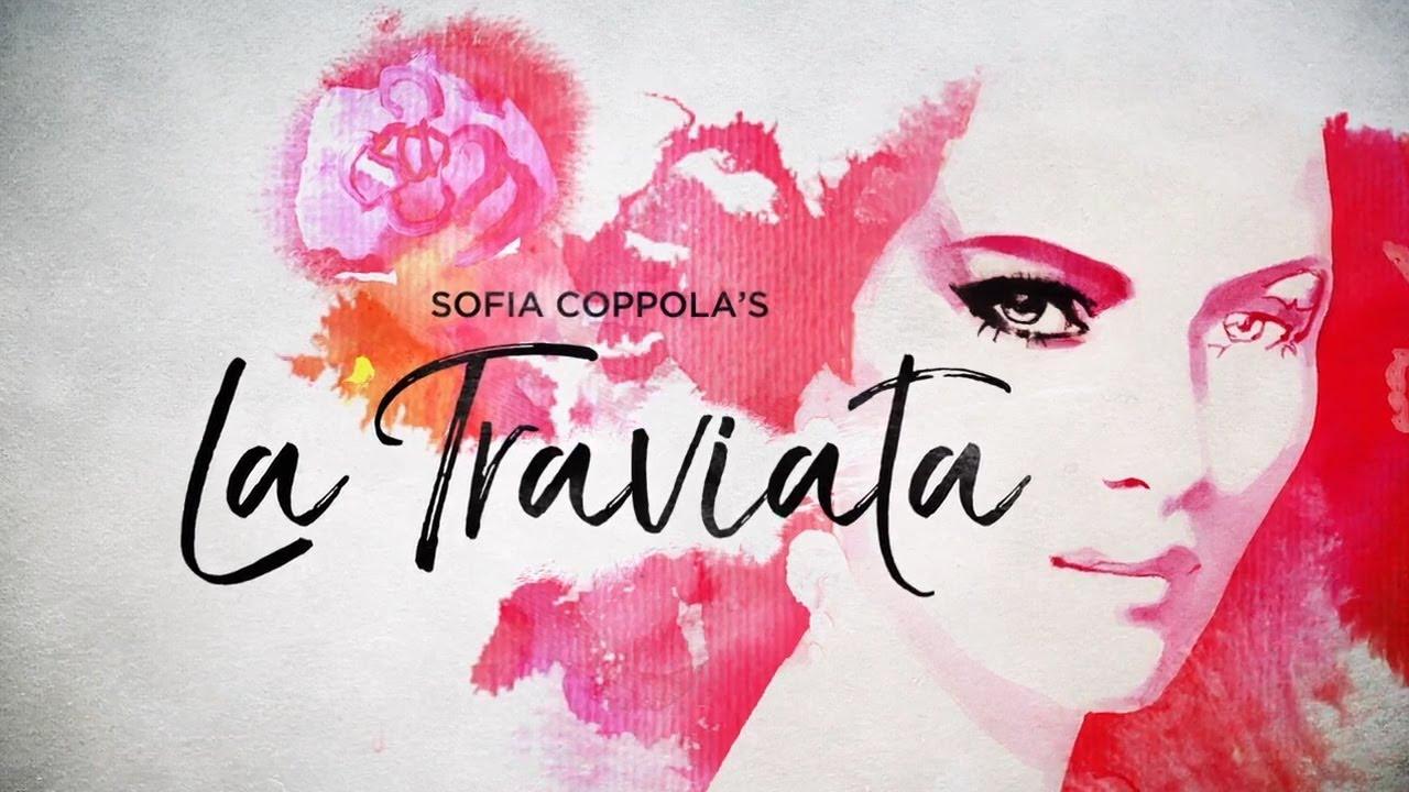 Casa Coppola Roma Rm sofia coppola's la traviata - teatro dell'opera di roma