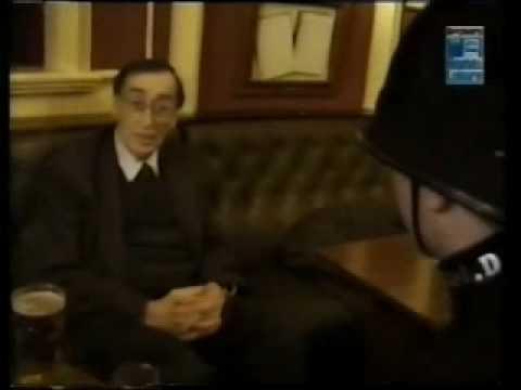 PROFESSOR WILLIAM FISHMAN - The East End in the 18...