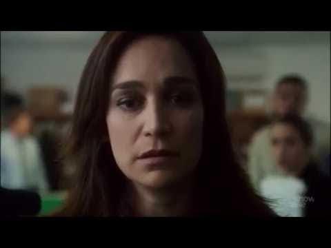 Download Franky Doyle - Wentworth Season 5 episode 1, scene 11