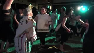 Kivuq Returns: Encore Dance