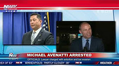 WATCH: Michael Avenatti Arrested For Failing To Pay Taxes