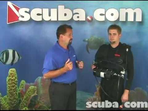 Zeagle Rapid Diver System Video Review