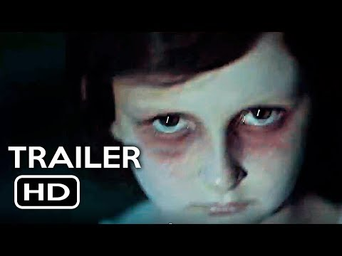 Paranormal: White Noise Official Trailer #1 (2018) Rose McGowan, Christopher Lloyd Horror Movie HD