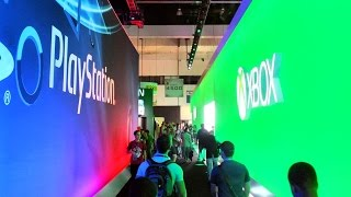 Project Scorpio and Playstation Neo: Console Gaming's Bright Future!? (New Xbox/PS4.5)