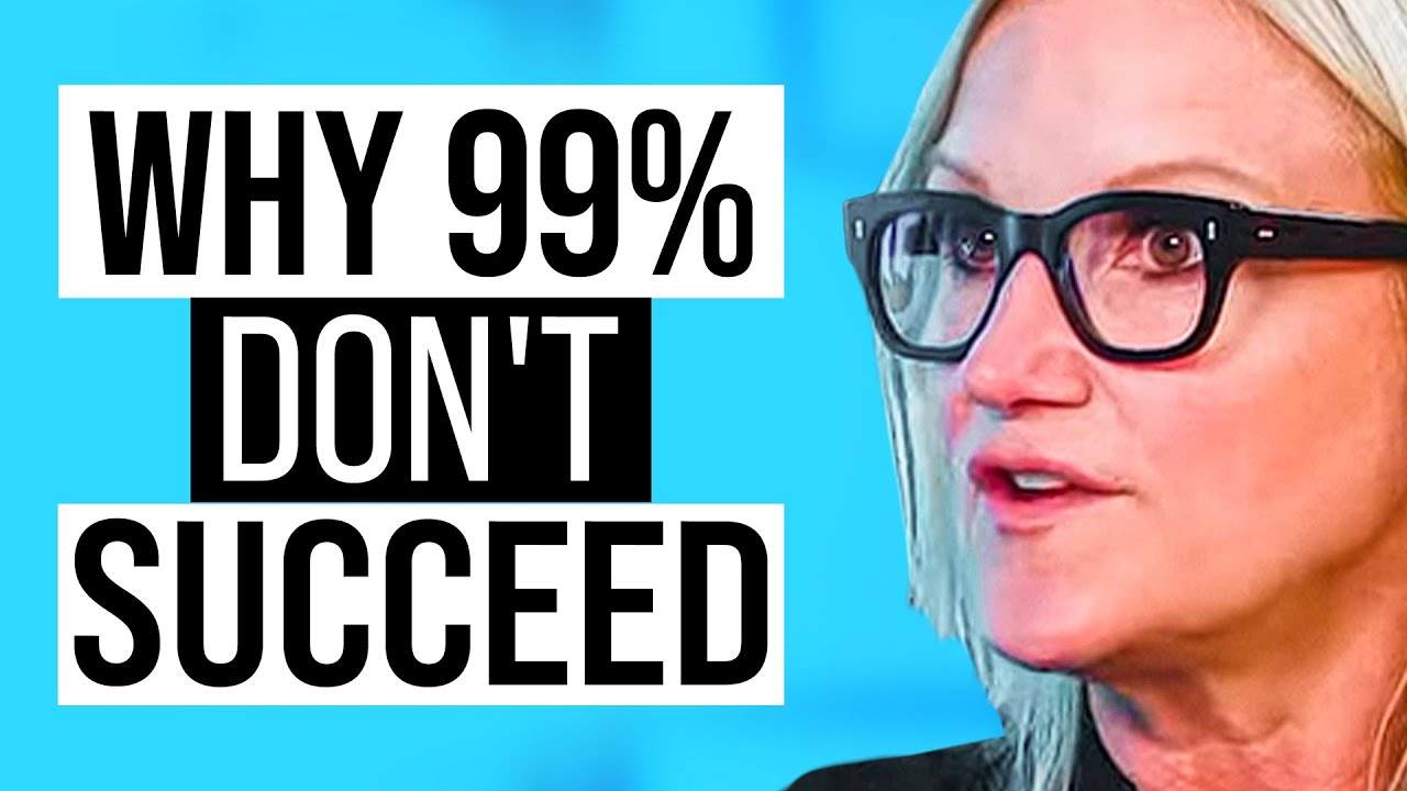 Download Stop Holding Yourself BACK & Get INSPIRED to Go After What You Want | Mel Robbins