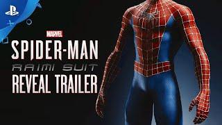 spider-man velocity suit