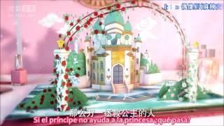 Video My Little Princess sub esp cap 5 parte 1 download MP3, 3GP, MP4, WEBM, AVI, FLV Juli 2018
