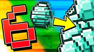 6 Minecraft Glitches THAT WORK | X-RAY Glitch, Dupe Glitch, Triple Chest Glitch
