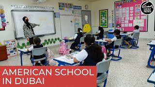 Why this private American-curriculum school in Dubai boasts loyalty from generations of Emiratis