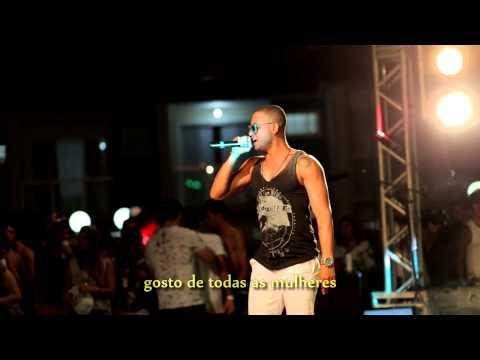 023 - O rei do paredão - Papazoni - DVD ao vivo em Porto Seguro/Bahia - Por: VB Filmes