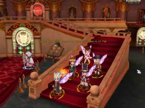 hakuron dance showdown