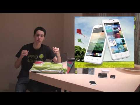 Nueva tablet + Noticia genial ! // Pro Android