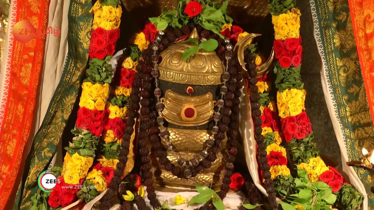 Arputham Tharum Alayangal - Tamil Devotional Story - Epi  1353 - Zee Tamil TV Serial - Best Scene