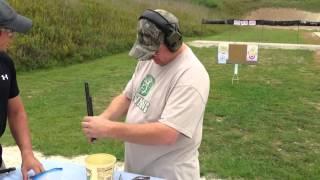 Colt saa 44 spl vs Jp sauer 44 mag