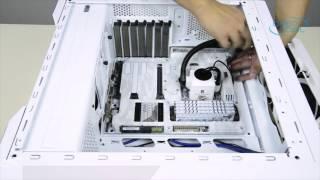 Deepcool Dukase V2 PC Case Build Guide