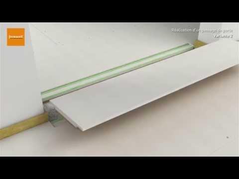 Plaques De Sol Fermacell Salon Samse Youtube