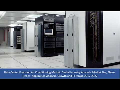Data Center Precision Air Conditioning Market Analysis, Market Size, Share, Forecast 2017-2022