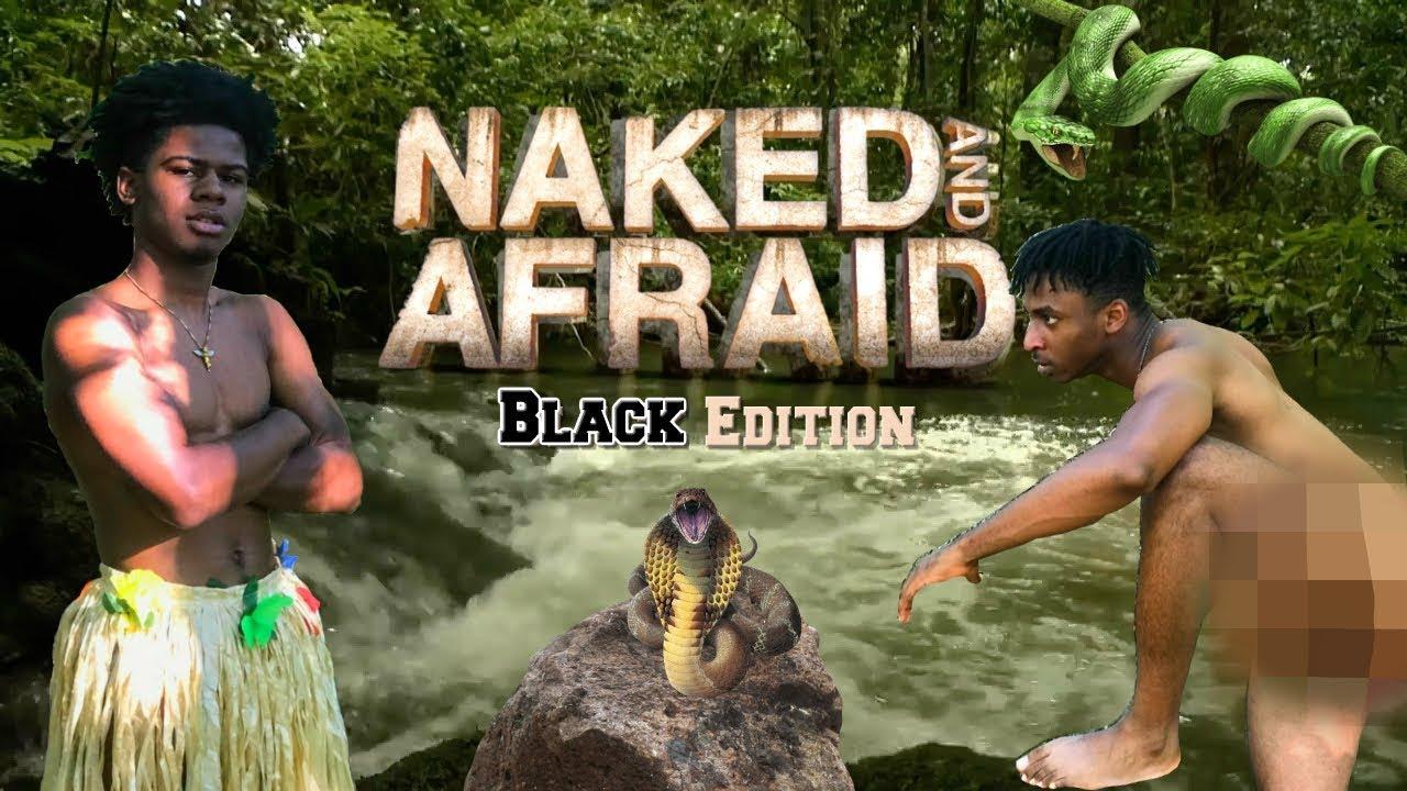 Download Naked & Afraid   Full Episode   GONE WRONG!
