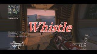 COD Bo2 Mini - Whistle - By Royale