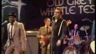 The Specials A Message To You Rudy OGWT 1979