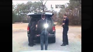 Live Peachtree City Police Dash Cam Video