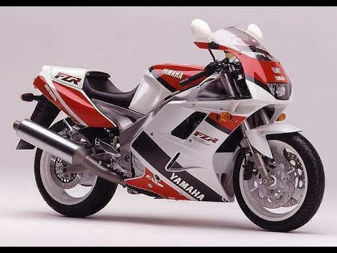 yamaha fzr 1000 exup 1992 39 39 exhaust sound 39 39 youtube. Black Bedroom Furniture Sets. Home Design Ideas