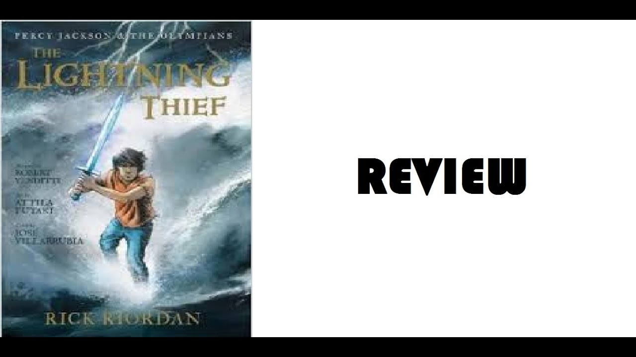 lighting thief Percy jackson and the lightning thief is a disappointing and derivative blockbuster, whose admirable intentions are undone by leaden direction and lazy screenwriting.