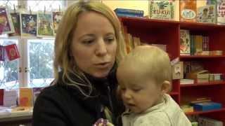 Kdo je porodní asistentka (krátký film UNIPA)