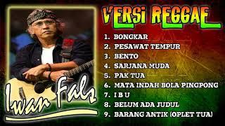Download IWAN FALS _ Kumpulan Lagu Iwan Fals Versi Reggae
