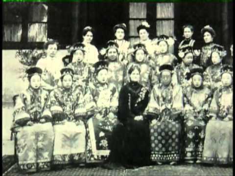 Mao Zedong: China's Peasant Emperor (1/4)