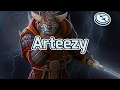 Arteezy VS Dendi | Top MMR Gameplay DOTA 2