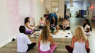 Soham Yoga School Graduation 2020 - 200 hrs Vinyasa Yoga Teacher Training