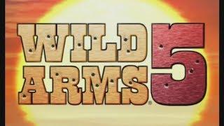 Wild Arms 5 play-through