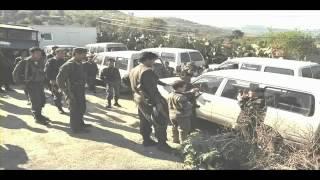 مكافحة الارهاب في الجزائر (الدفاع الذاتي)