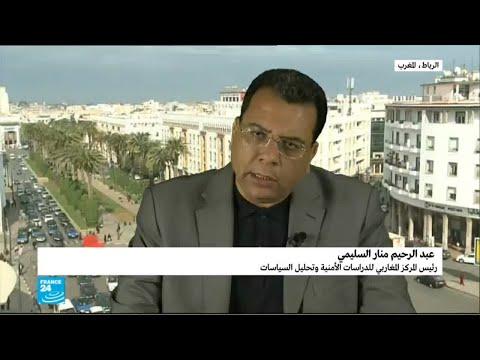 الرباط تتهم حزب الله بالتورط بدعم البوليساريو  - 17:22-2018 / 5 / 2