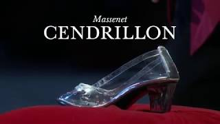 Cendrillon at the Met