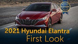 2021 Hyundai Elantra | First Look