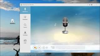 Audio auf Windows 10 aufnehmen