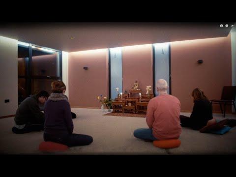 Introduction to Samatha Meditation