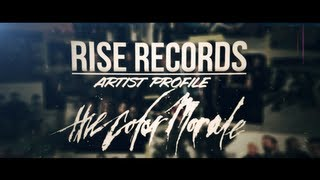 Repeat youtube video Rise Records Artist Profile with Garret Rapp of The Color Morale